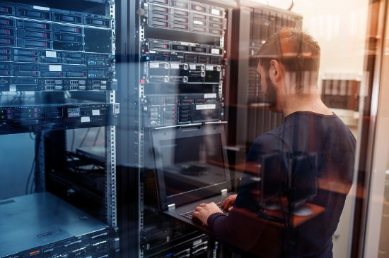 technicien de maintenance informatique